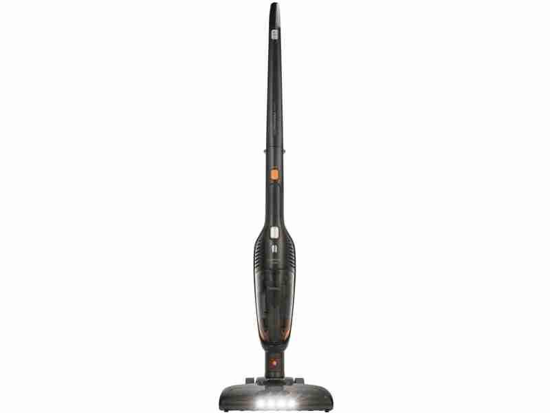 Пылесос 2в1 (вертикальный+ручной) Gorenje SVC144FBK