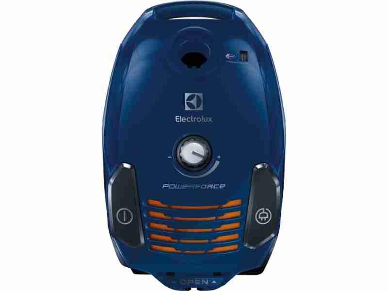 Пылесос с мешком Electrolux EPF62IS