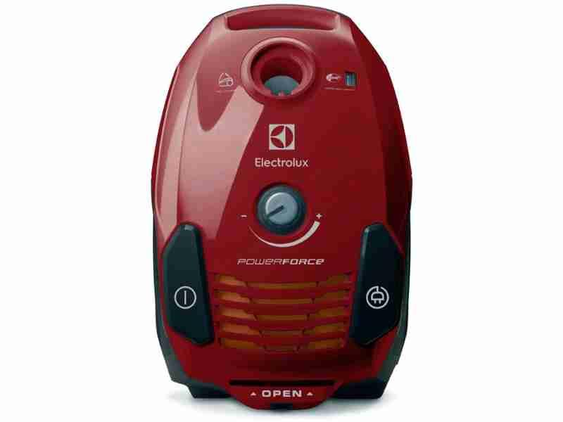 Пылесос с мешком Electrolux EPF6ANIMAL