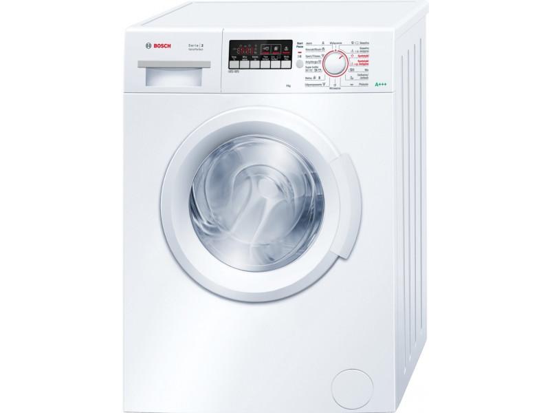Стиральная машина Bosch WAB20262UA