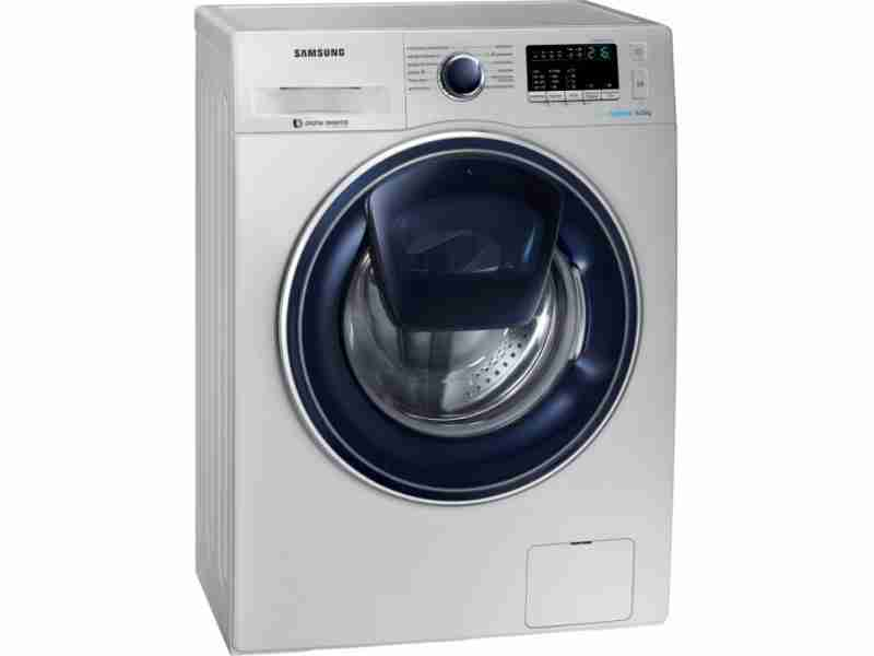 Стиральная машина Samsung WW60K42109SD