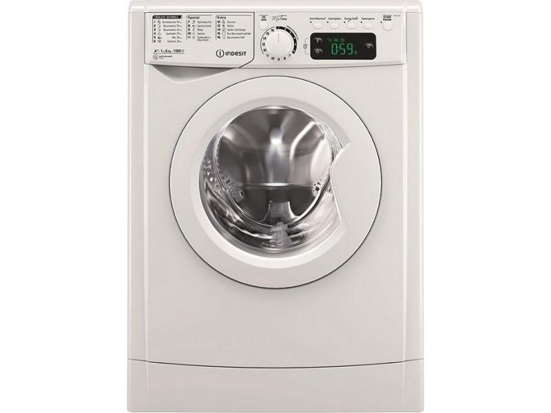 Стиральная машина Indesit E2SE 2150W