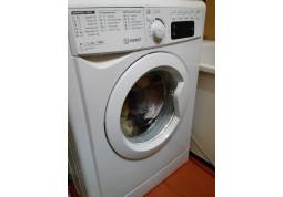 Стиральная машина Indesit E2SE 2150W отзывы
