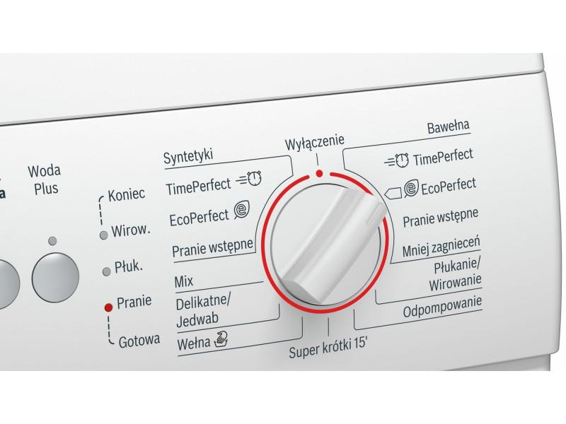 Стиральная машина Bosch WAE2026D недорого