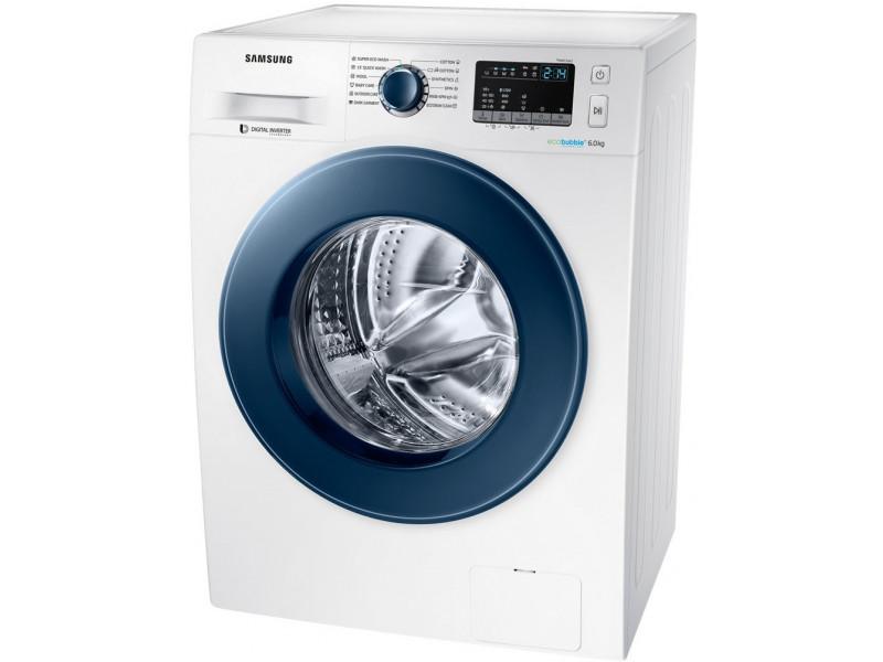 Стиральная машина Samsung WW60J42102W купить