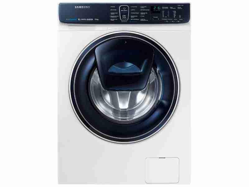 Стиральная машина Samsung WW70K62E69W
