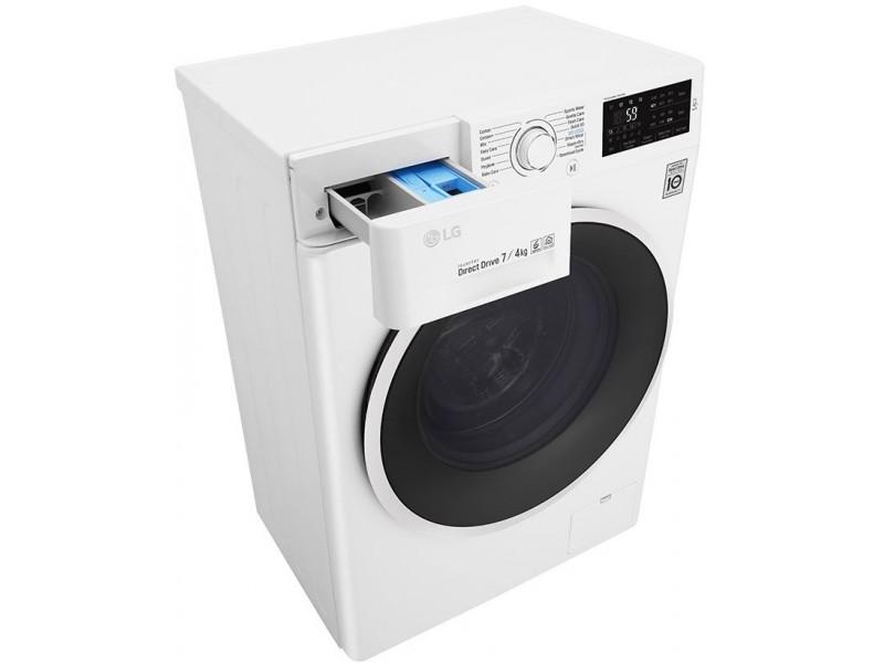 Стиральная машина LG F2J6HSW1W в интернет-магазине