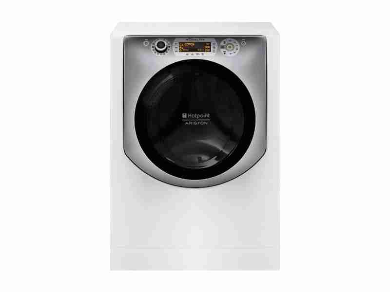 Стиральная машина Hotpoint-Ariston AQS73D 29 (EU)/B