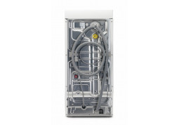Стиральная машина Electrolux EWT1266EXW отзывы