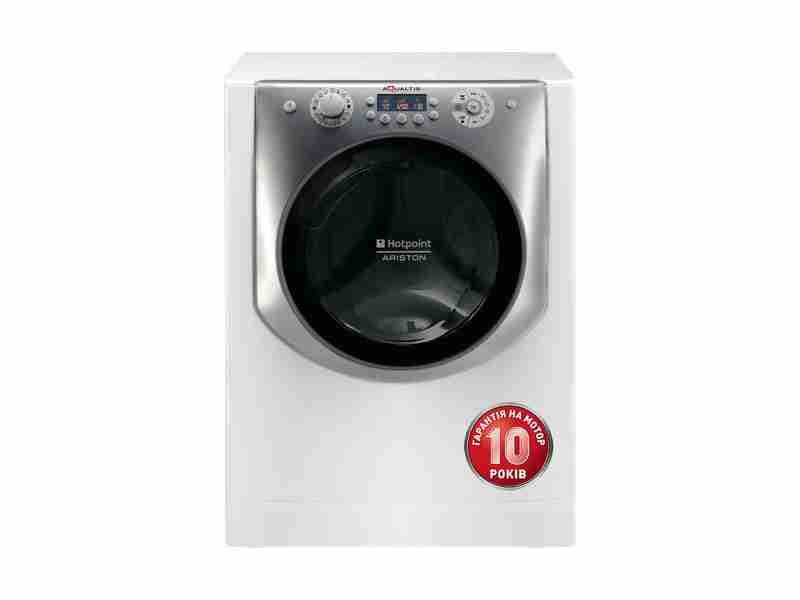 Стиральная машина Hotpoint-Ariston AQS73F 09(EU)