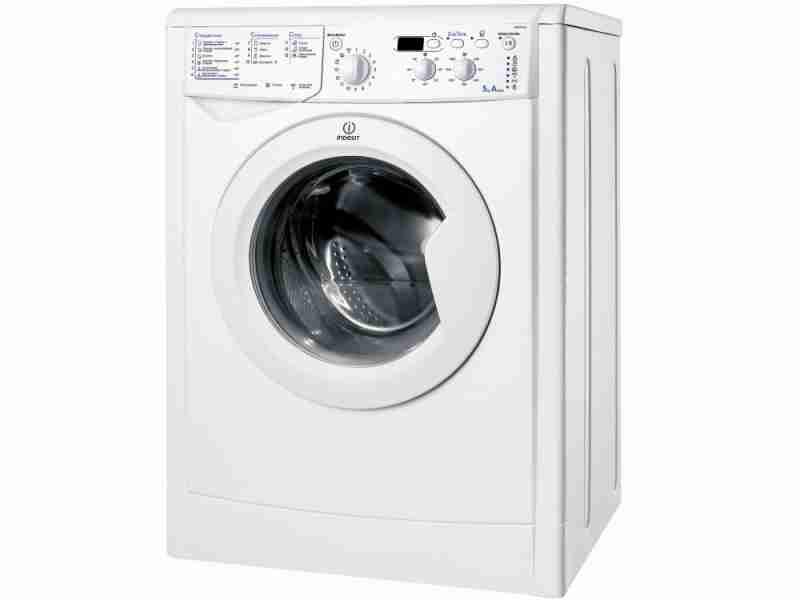 Стиральная машина Indesit IWSD 51051 UA