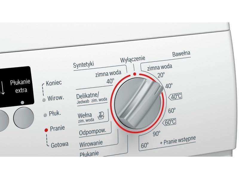 Стиральная машина Bosch WAE2006GPL купить