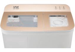 Стиральная машина Artel ART TG 60F Brown отзывы