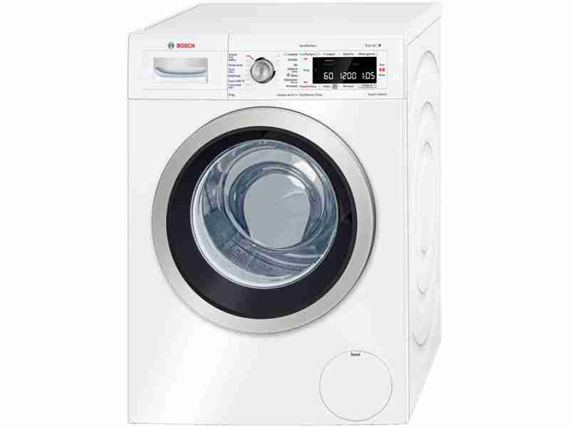 Стиральная машина Bosch WAW 24540 PL