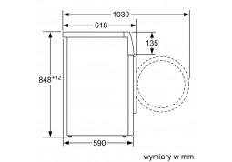 Стиральная машина Bosch WAT 2446 KPL дешево