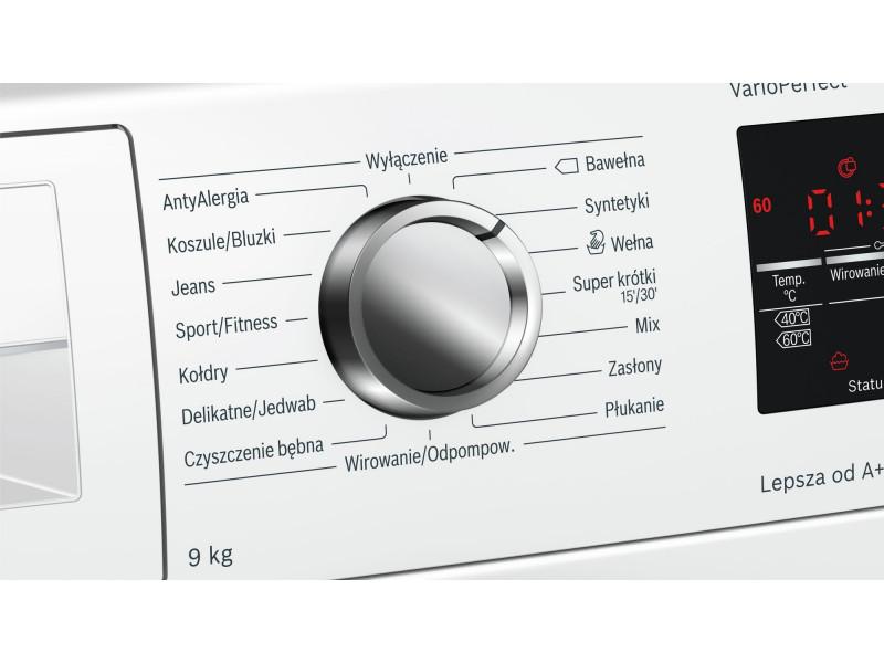 Стиральная машина Bosch WAT 2446 KPL в интернет-магазине