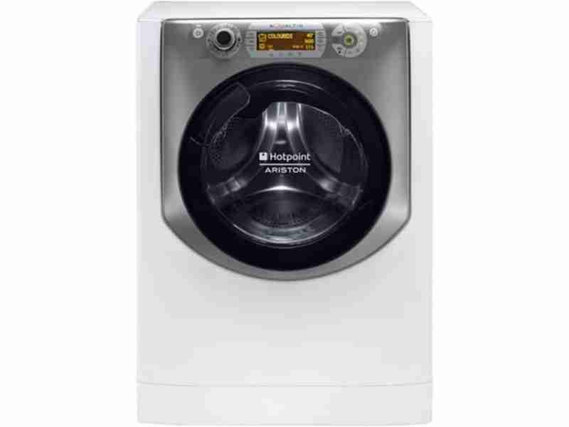 Стирально-сушильная машина Hotpoint-Ariston AQD1071D 69