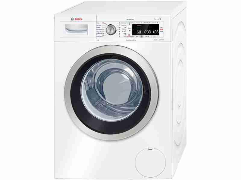 Стиральная машина Bosch WAW 28560 EU
