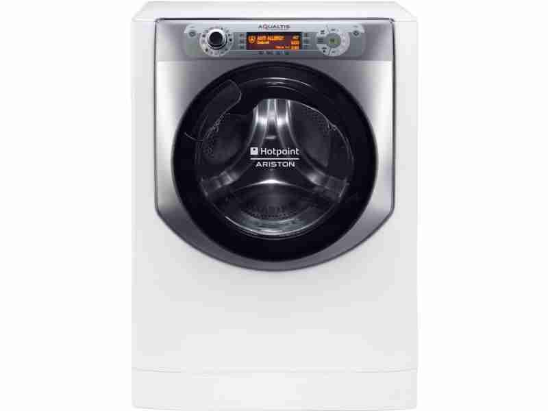 Стиральная машина Hotpoint-Ariston AQ114D 697D EU/B