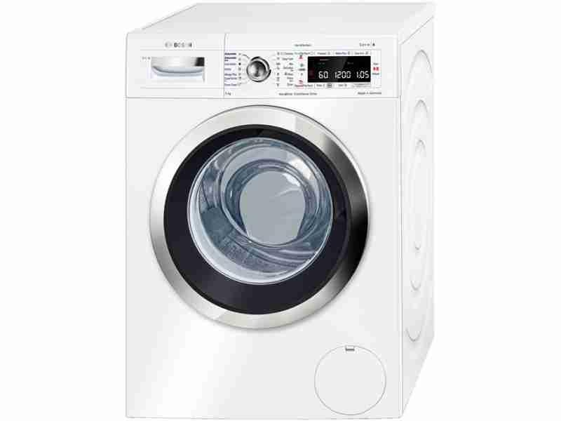 Стиральная машина Bosch WAW32640EU
