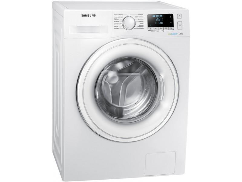 Стиральная машина Samsung WW70J5346DW отзывы