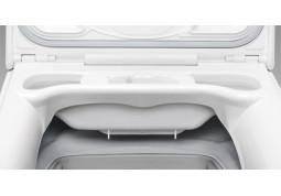 Стиральная машина Zanussi ZWQ61226WI в интернет-магазине