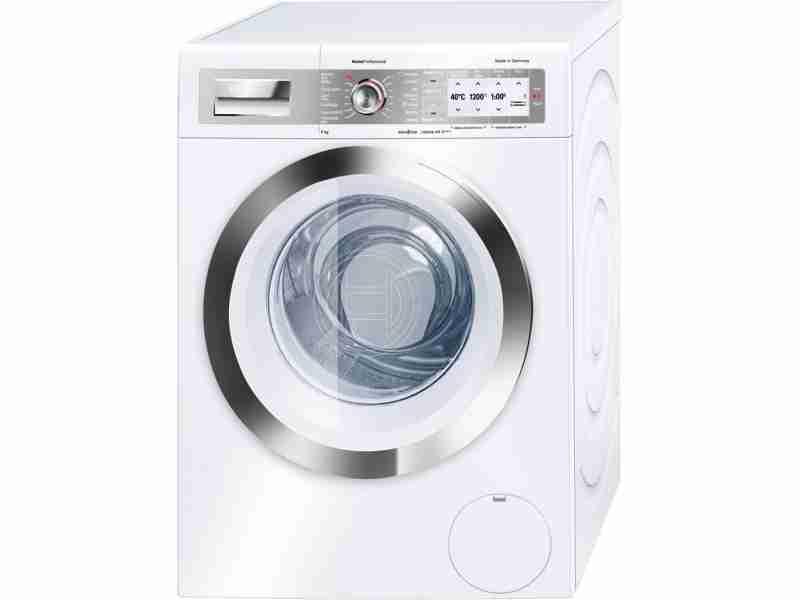 Стиральная машина Bosch WAY 24742 PL