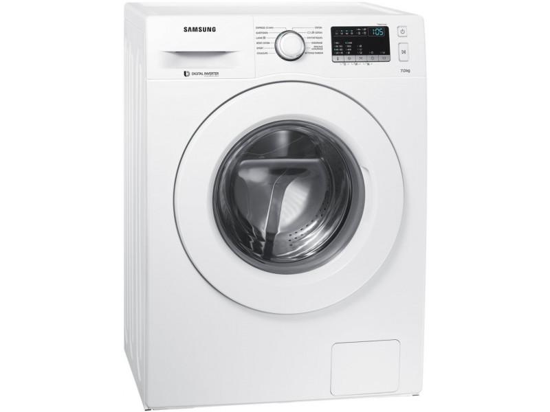 Стиральная машина Samsung WW70J4263MW купить