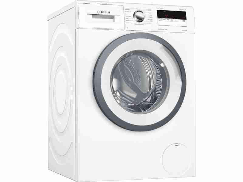 Стиральная машина Bosch WAN 2417 KPL