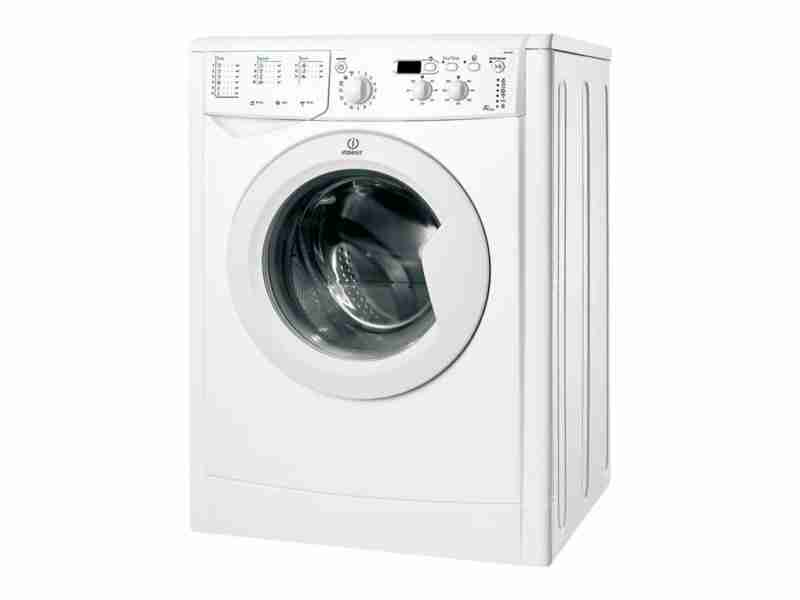 Стиральная машина Indesit IWSD 61051 B UA