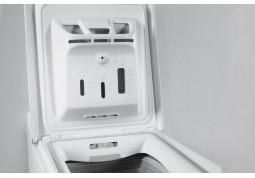 Стиральная машина Whirlpool TDLR 60110 купить