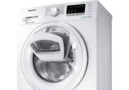 Стиральная машина Samsung WW60K42108WDUA стоимость