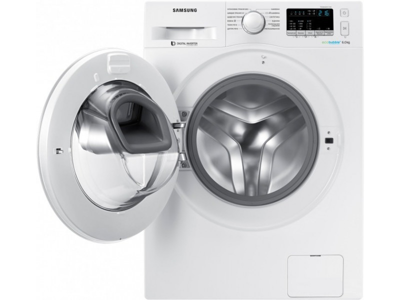 Стиральная машина Samsung WW60K42108WDUA цена