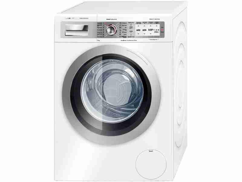 Стиральная машина Bosch WAY 32891 EU