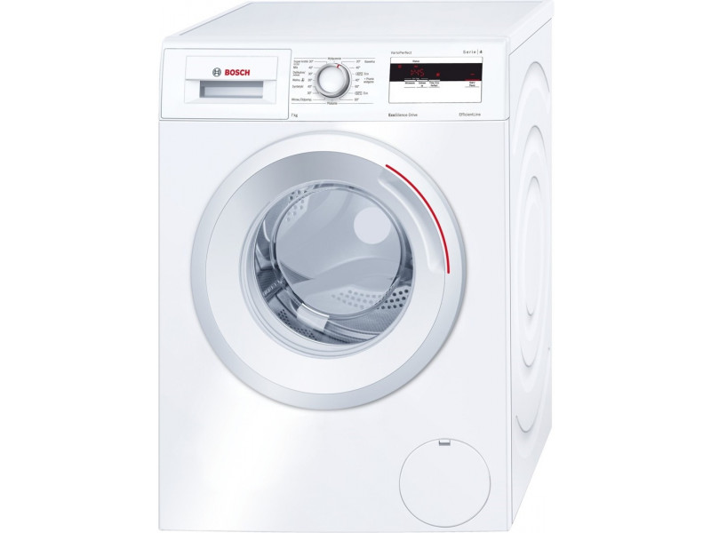 Стиральная машина Bosch WAN2406GPL