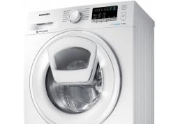 Стиральная машина Samsung WW60K42138W - Интернет-магазин Denika