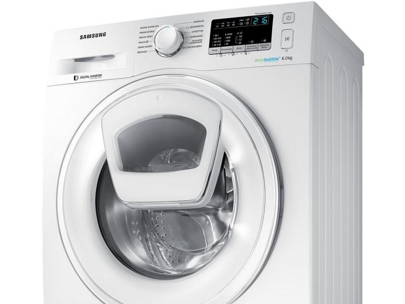 Стиральная машина Samsung WW60K42138W в интернет-магазине
