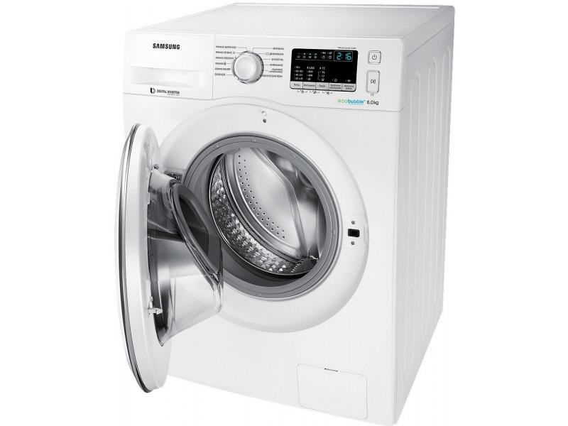 Стиральная машина Samsung WW60K42138W отзывы