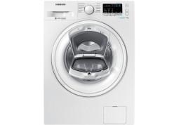 Стиральная машина Samsung WW60K42138W купить