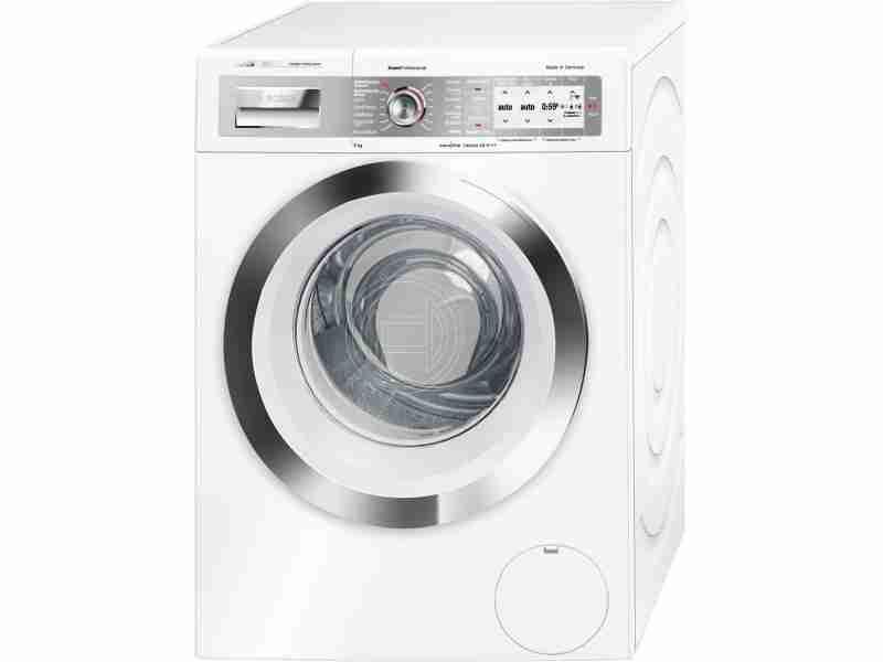 Стиральная машина Bosch WAY 288H 0PL