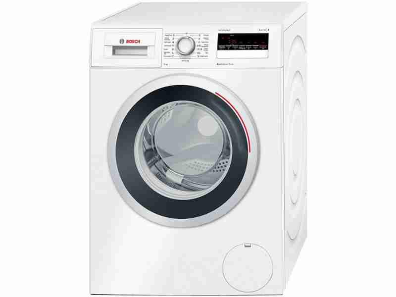 Стиральная машина Bosch WAN28260BY