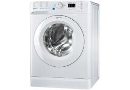 Стиральная машина Indesit BWSA 61053 W EU