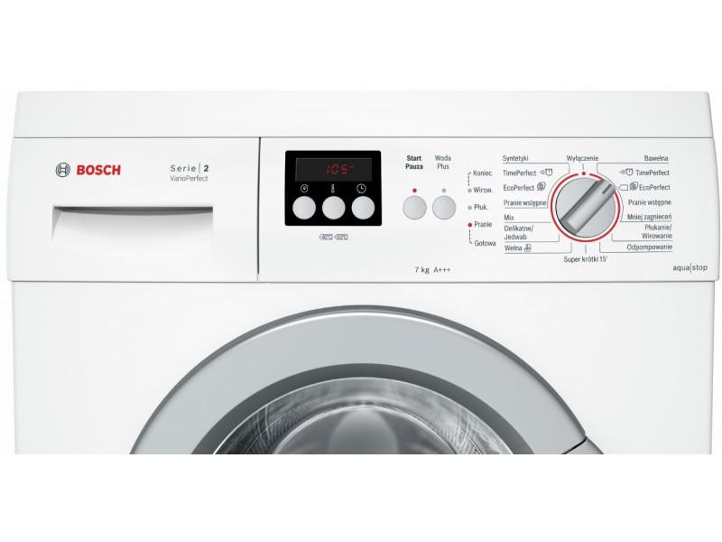 Стиральная машина Bosch WAE24240PL купить