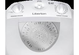 Стиральная машина Liberton LWM-64 стоимость