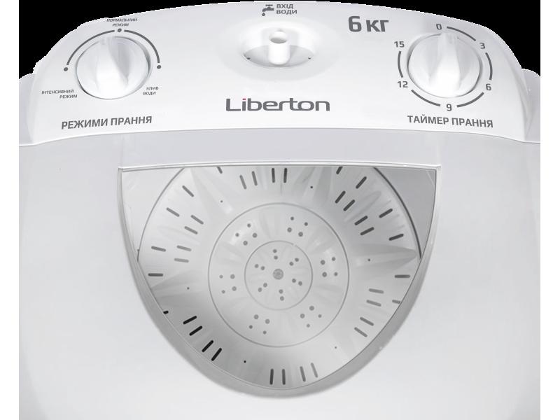 Стиральная машина Liberton LWM-64 купить