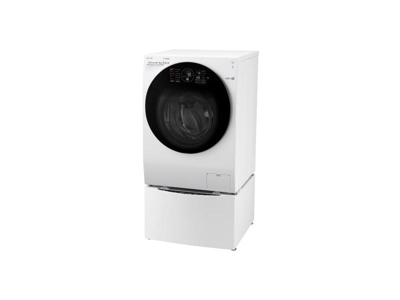 Стиральная машина LG FH6G1BCH2N в интернет-магазине