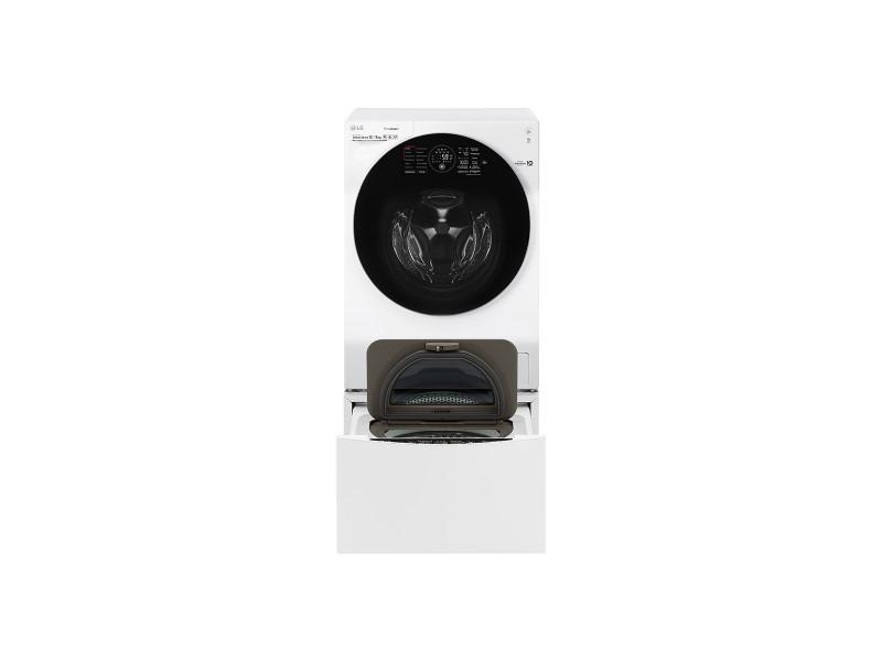 Стиральная машина LG FH6G1BCH2N недорого