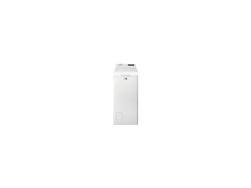 Стиральная машина Electrolux EWT11262ILW