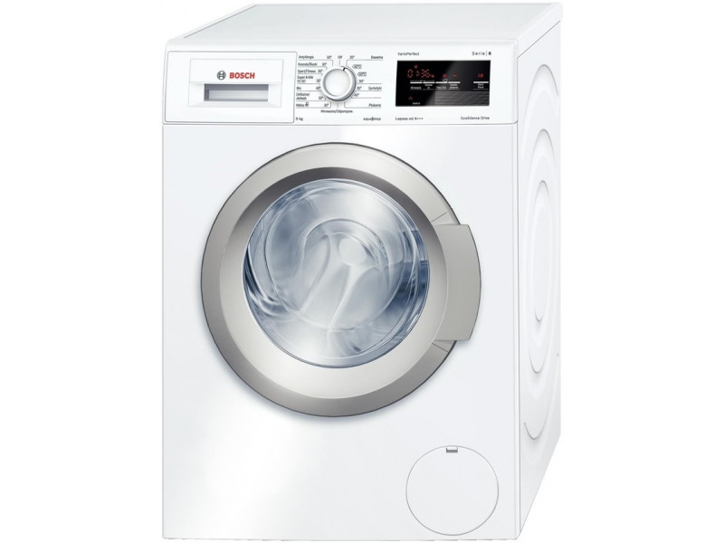 Стиральная машина Bosch WAT 24340 PL
