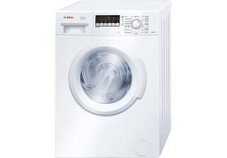 Стиральная машина Bosch WAB20264PL - Интернет-магазин Denika